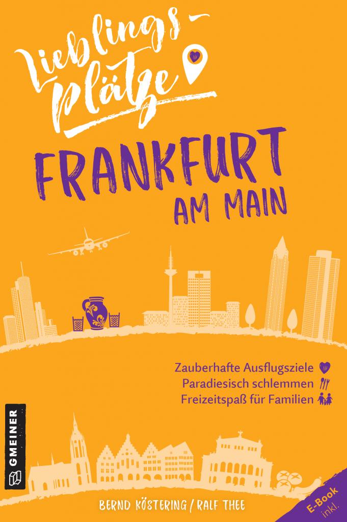 chcover Lieblingsplätze Frankfurt, Bernd Köstering