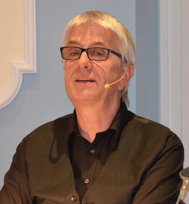 Lesung Bernd Köstering in Gießen, Miss Marple´s
