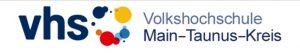 Logo der VHS MTK in Hifheim a.Ts.