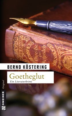 chcover Goetheglut, Bernd Köstering