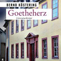 Goethehaus am Frauenplan in Weimar