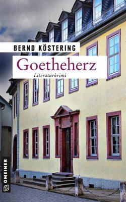 Eingang des Goethe-Wohnhauses in Weimar am Frauenplan
