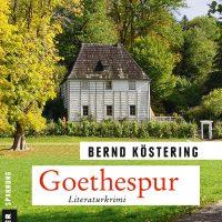 chcover Goethespur, Bernd Köstering